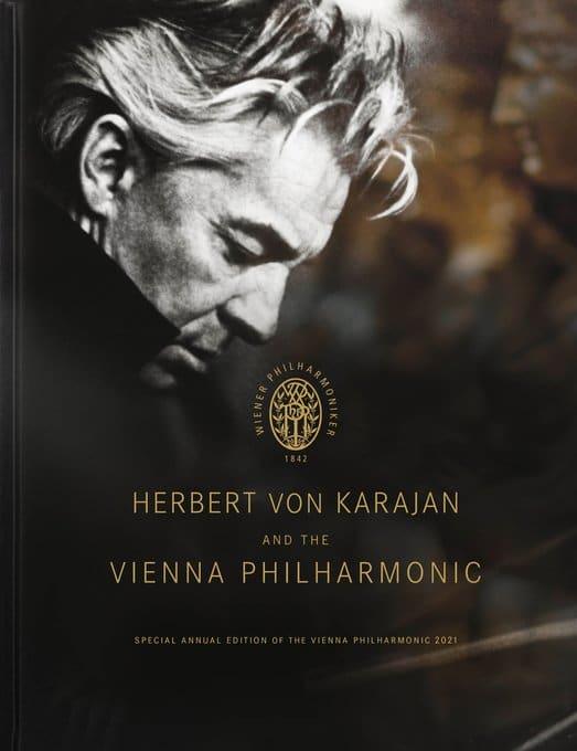 The Vienna Philharmonic's longest serving conductor