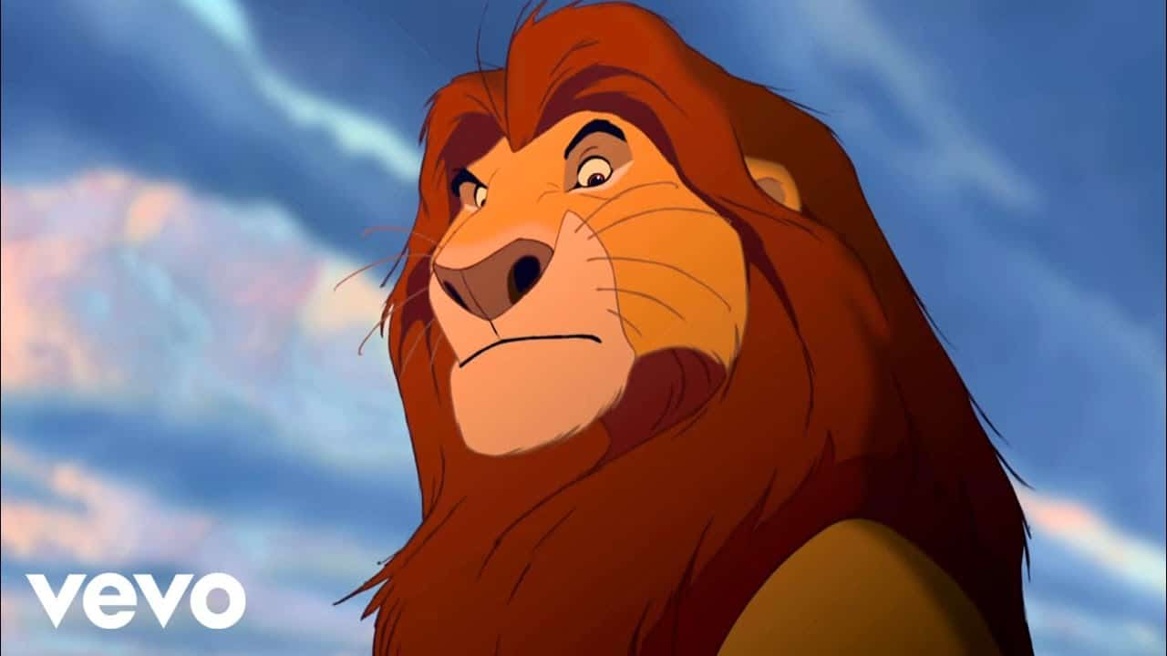 The Lion King has biggest one-day sale this century