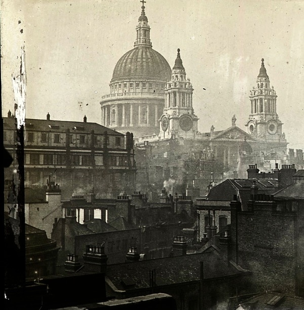 St Paul's Cathedral could close in cash crisis