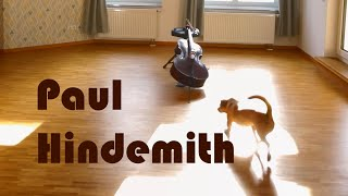 German government pays for Hindemith boom