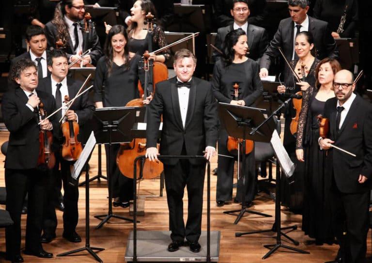 Maestro move: Swedish idyll in Bogota