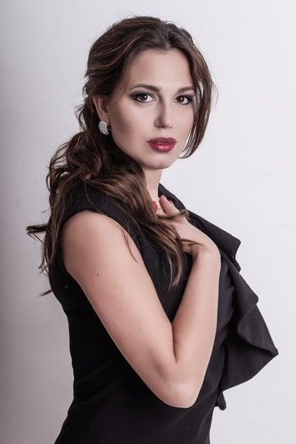 Italian soprano quits IMG for Danish