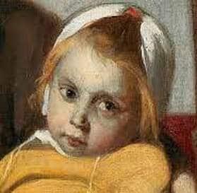 Ruth Leon recommends … The Sick Child – Rijksmuseum