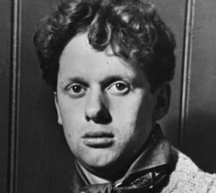 Ruth Leon recommends…  Dylan Thomas-  Do Not Go Gentle  into That Good Night