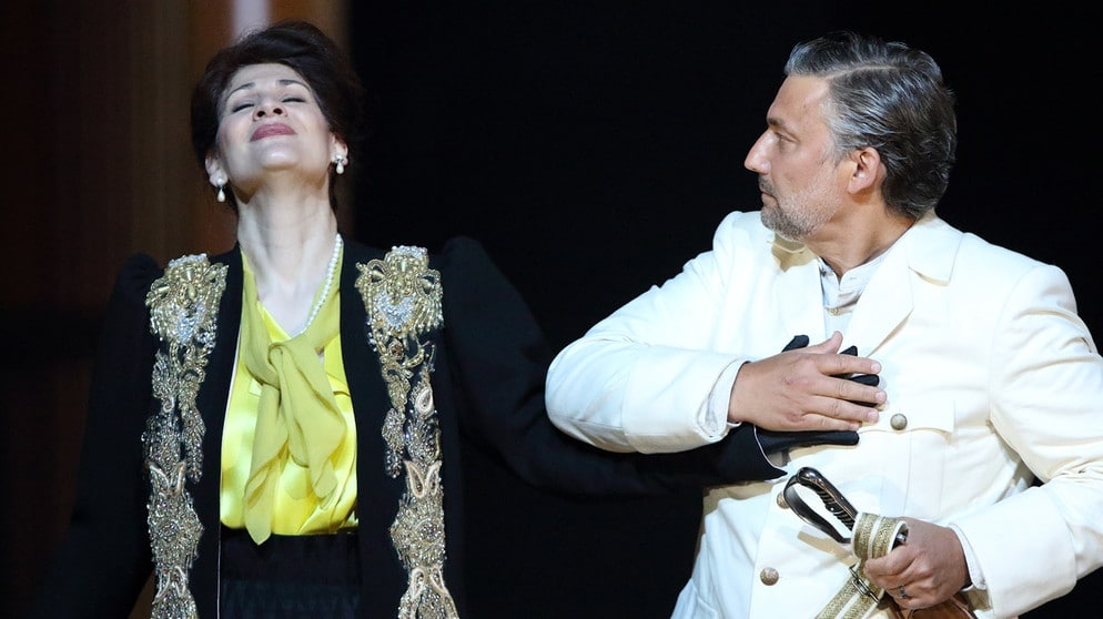 Last chance to watch the Kaufmann-Harteros Tristan
