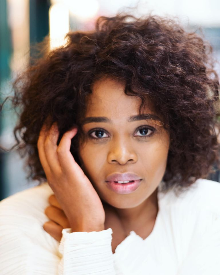 Pretty Yende: French border police strip-searched me yesterday