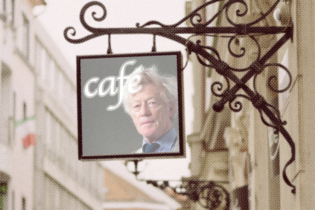 A new chain of Wagnerian cafés