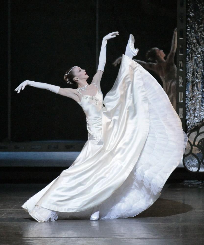 Ruth Leon recommends…Vienna Waltzes – New York City Ballet