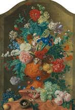 Ruth Leon recommends:  London National Gallery says it with flowers