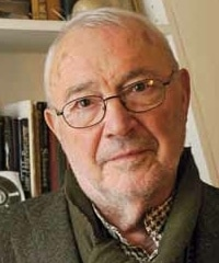 Mourning for a French music writer