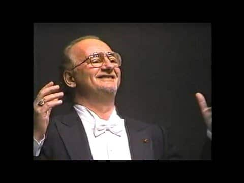Death of opera's most visceral tenor