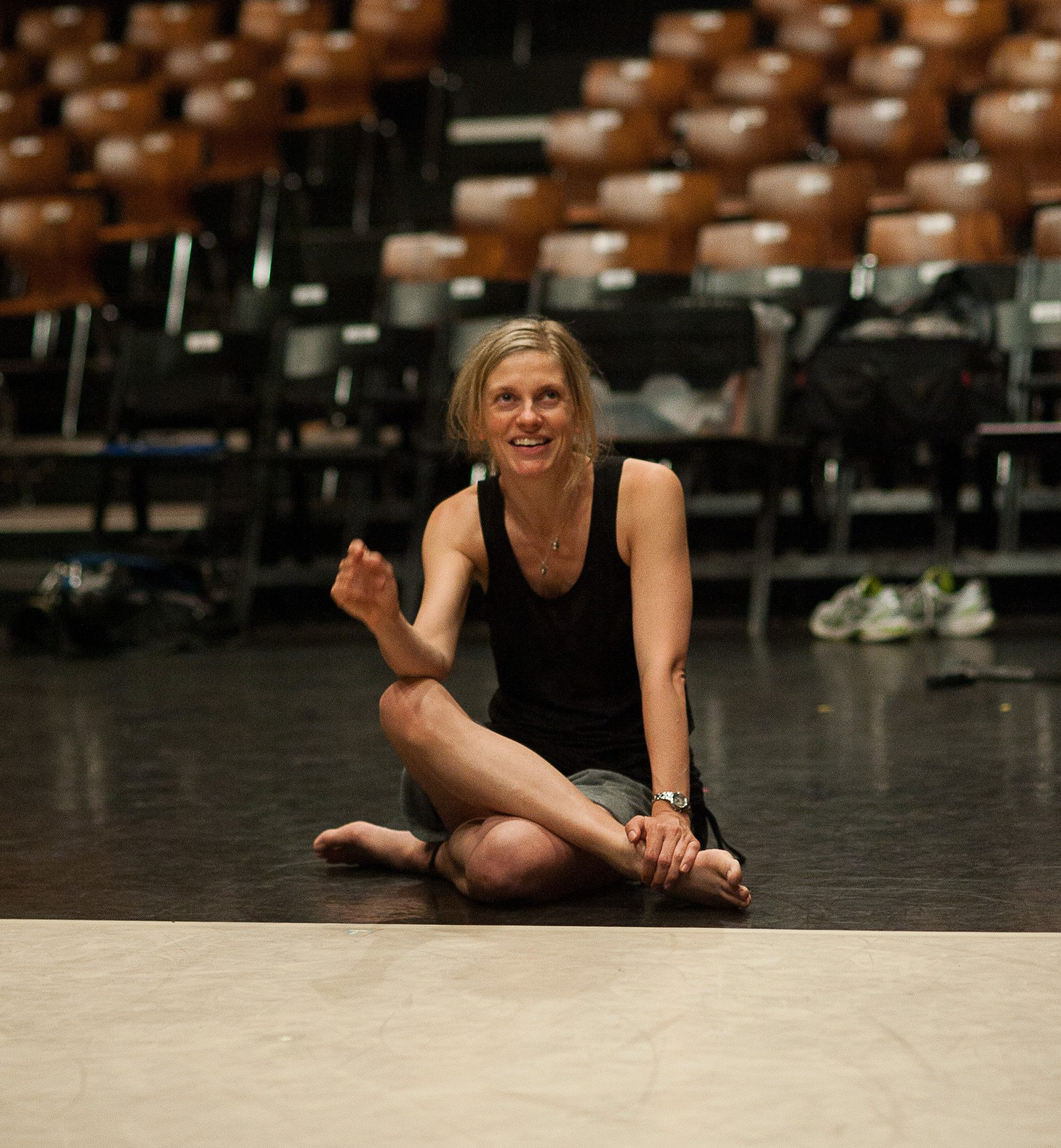 Ruth Leon recommends…Crystal Pite's ballet Body & Soul at Jacob's Pillow