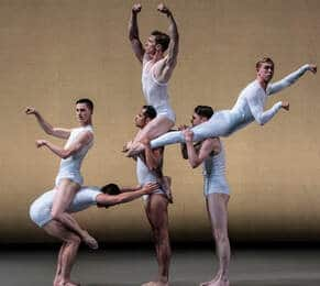 Ruth Leon recommends….  British ballet hosted by Darcey Bussell
