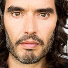 Ruth Leon recommends…Our Little Lives – Russell Brand at the Almeida