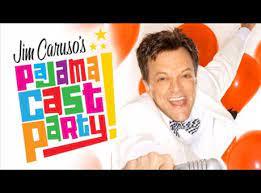Ruth Leon recommends…Caruso's Pyjama Cast Party
