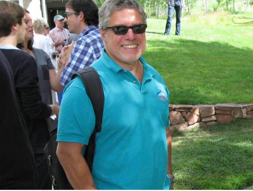 Breaking: Aspen festival director is found dead