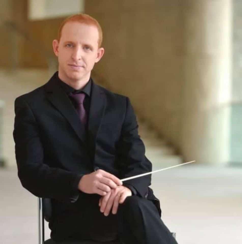 Just in: Bucharest Opera picks Israeli artistic director
