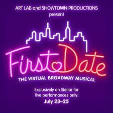 Ruth Leon recommends  … First Date (a musical)