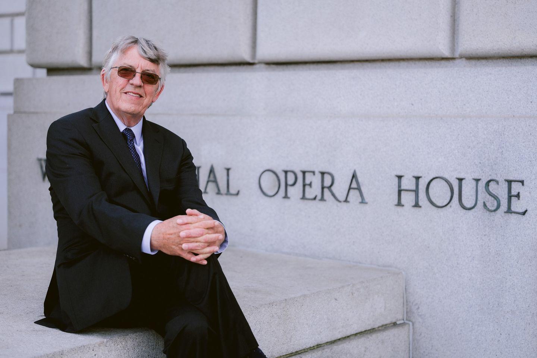 Chorus chief retires at San Fran Opera