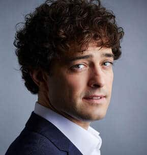 Ruth Leon recommends…Lee Mead in concert at the London Palladium