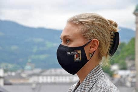 Breaking: Salzburg orders masks on for everyone