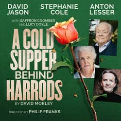 Ruth Leon recommends… Cold Supper at Harrods