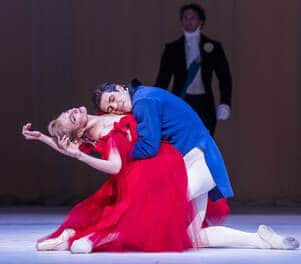 Ruth Leon recommends… Marguerite and Armand- choreography by Ashton at Royal Ballet
