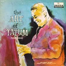 Unheard Art Tatum