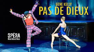 Ruth Leon recommends… Ballet Nice Méditerranée – Gene Kelly, Leo Staats