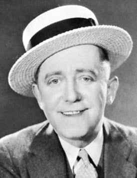 Ruth Leon recommends… George M Cohan