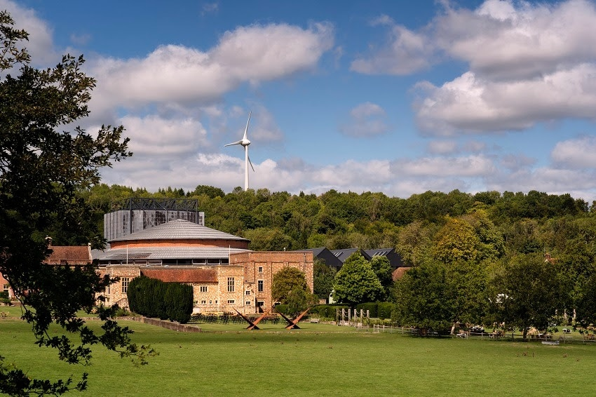 Glyndebourne 2021 was 'significantly loss-making'