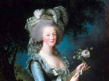 Ruth Leon recommends… Marie Antoinette