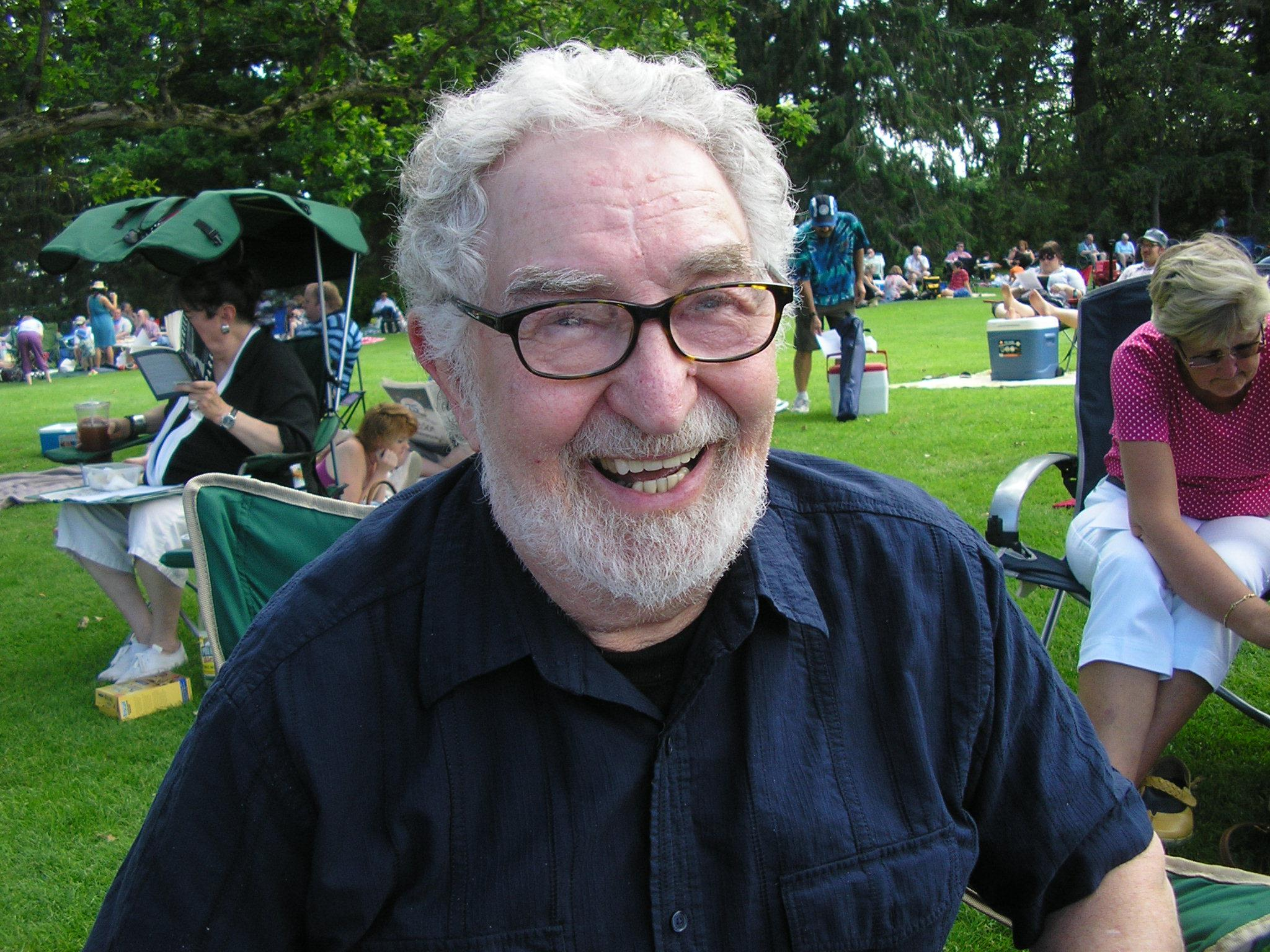Death of US musicology publisher