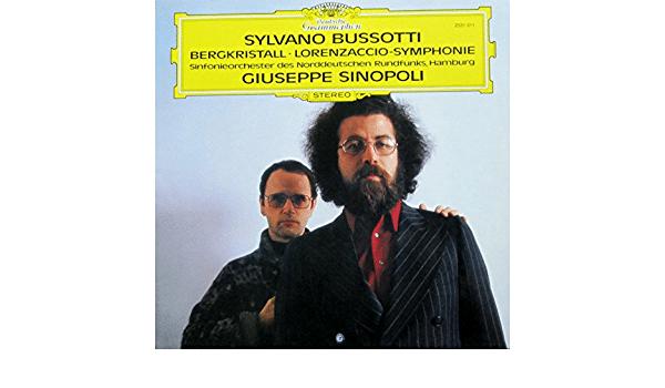 Death of leading Italian composer