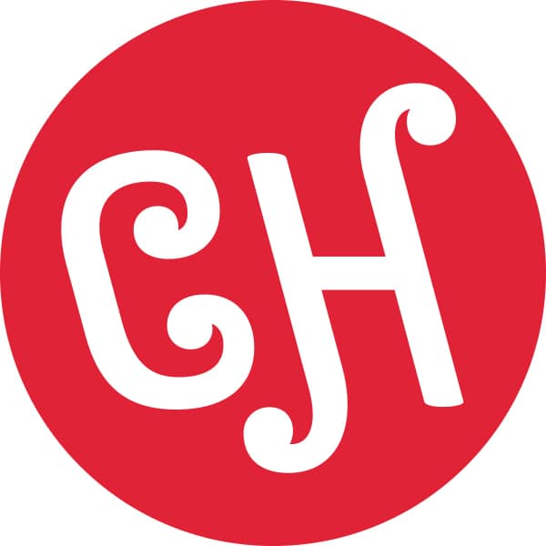 Carnegie Hall's new logo looks like a…