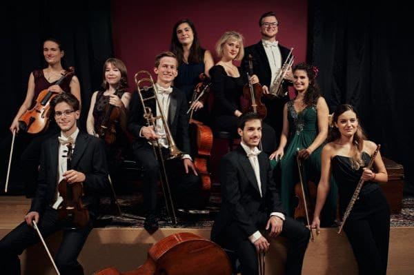 Concertgebouw confines its Academy to EU + Swiss