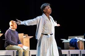 Opera of the Week: It's not just the Met that's opening with minorities