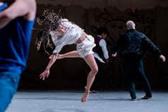 Ruth Leon recommends…Rambert – Draw from Within