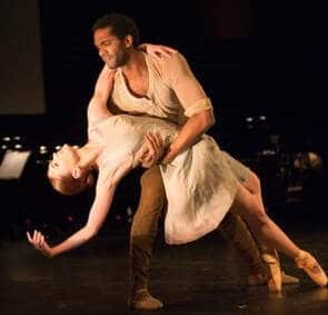 Ruth Leon recommends… English National Ballet – Emerging Dancers