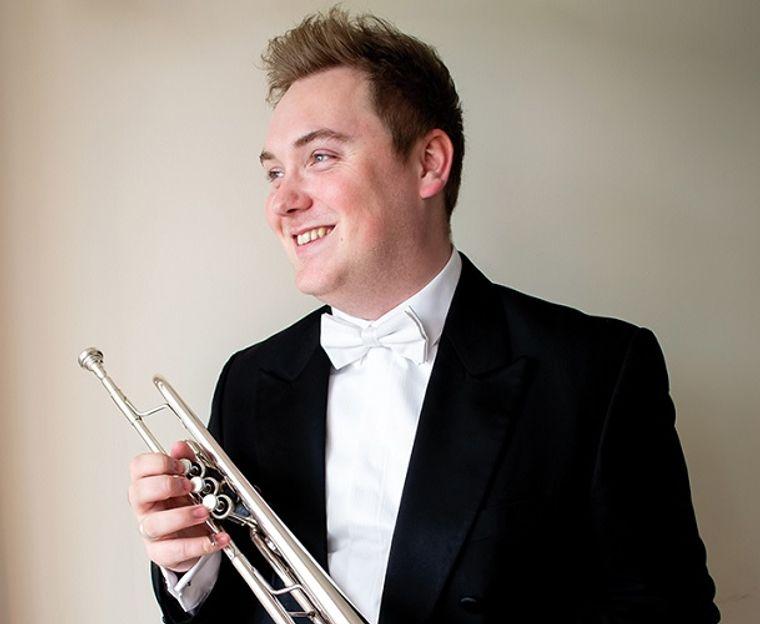 LSO has new principal trumpet and cello