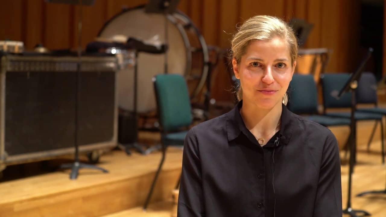 Dutch tie down Karina Canellakis until 2027