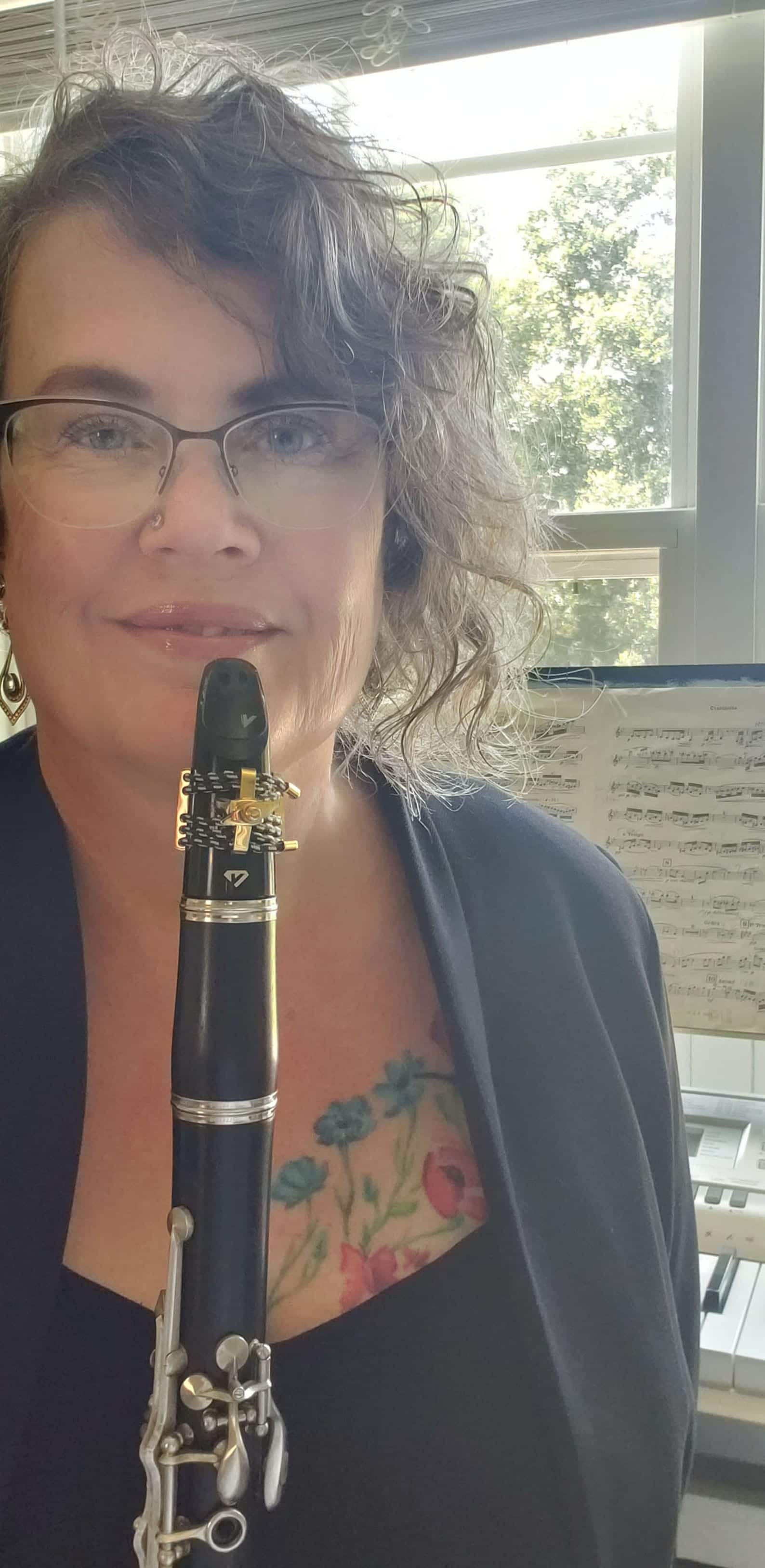 US orchestra bars an unvaccinated player