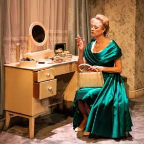 Ruth Leon recommends…The Memory of Water – Hampstead Theatre