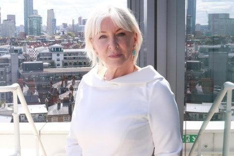 Nadine Dorries approves South Bank demolition