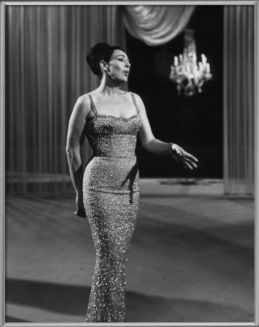 The Jewish jazz singer they all thought was Black