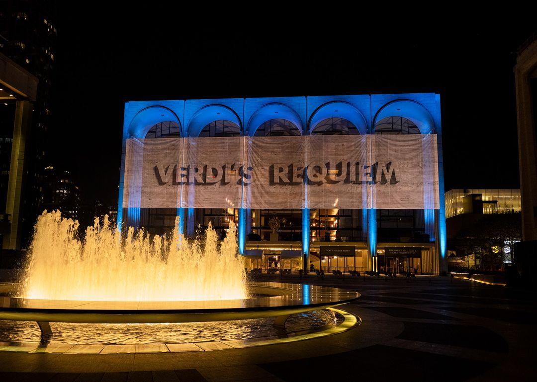 Breaking: PBS say sorry for cutting short Verdi's Requiem
