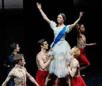 Ruth Leon recommends… Out dancing with Queen Victoria