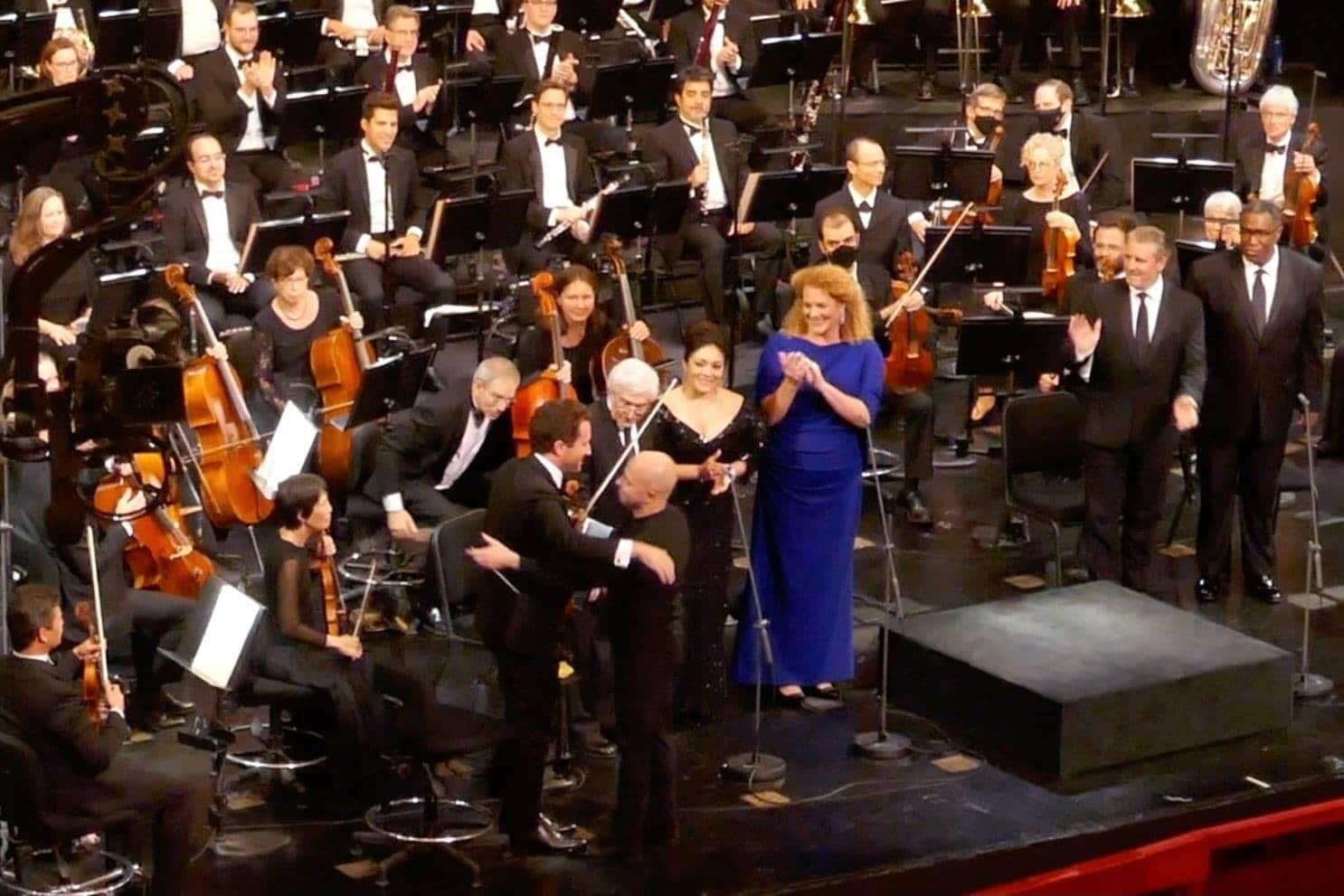 The Met's Verdi Requiem is cut off by PBS
