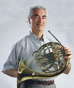 Death of leading Spanish horn, 83
