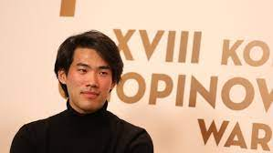 A Canadian wins the Chopin